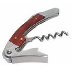 Brown Corkscrew