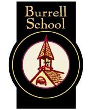 Burrell School Vineyards Logo