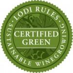 Lodi Rules Certified Green