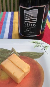 2011 Fields Family Wines Syrah