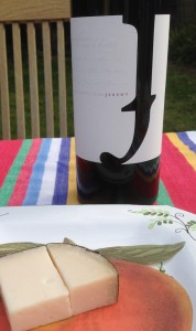 2011 Jeremy Wine Co. Zinfandel