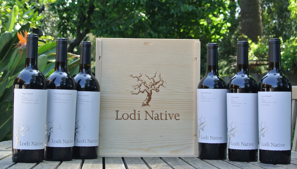Lodi Native Wines