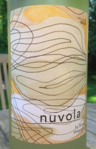 Borra Vineyards 2013 Nuvola
