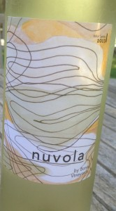 2013 Borra Vineyards Nuvola