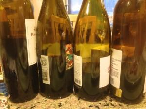 The WinePW Lineup