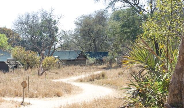 Lafupa Camp