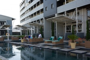 Hotel in Johannesburg