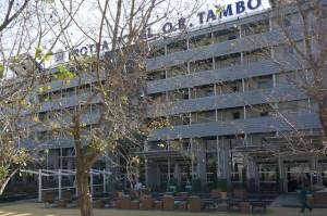 Protea OR Tambo Hotel, Johannesburg