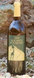 2008 Alicante Bouschet