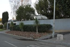 The home of Archbishop Desmond Tutu