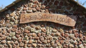 Baobab Safari Lodge Botswana, Africa