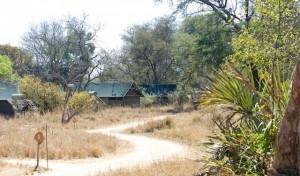 Lafupa Camp, Zambia