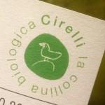 Francesco Cirelli label