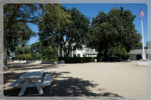 Oak Farm Vineyard home