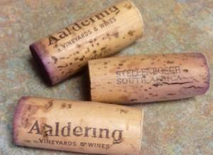 Aaldering Vineyards & Wines