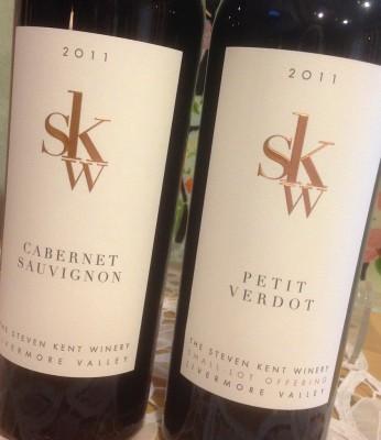 The Steven Kent Wines