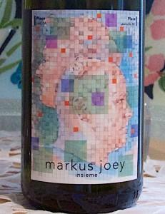 2014 markus joey insieme