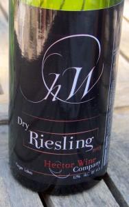 Hector Wine Company Riesling